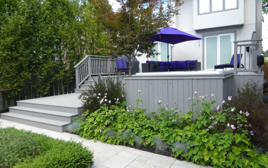 TOP TEN BENEFITS OF RESIDENTIAL LANDSCAPING IN TORONTO