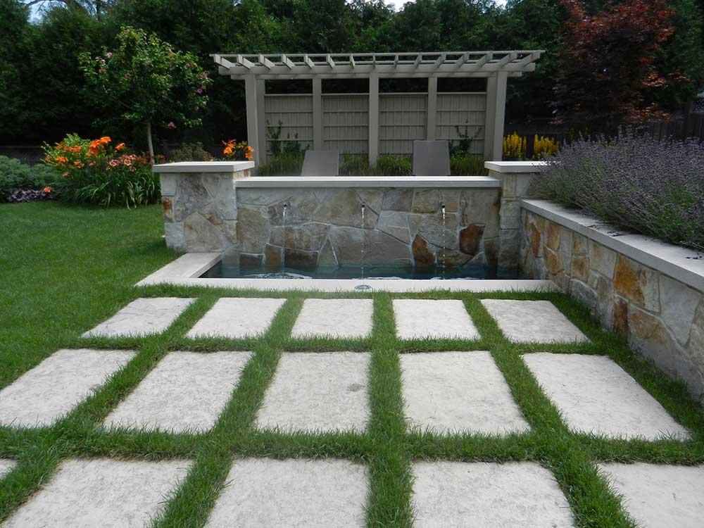 City Garden Retreat