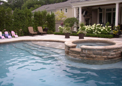 pool/Landscape/Design