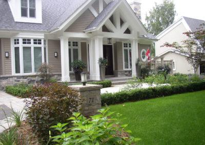 front/yard/Landscape/Design