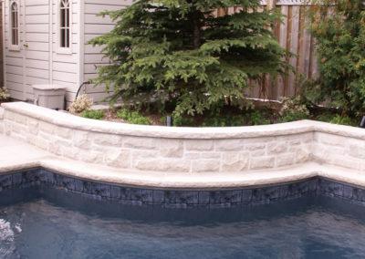 wall/pool/Landscape/Design