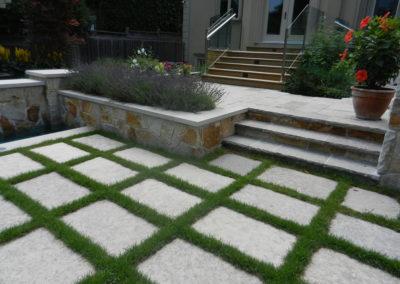 stone/Landscape/Design