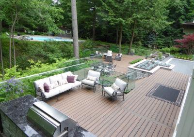 deck/Landscape/Design