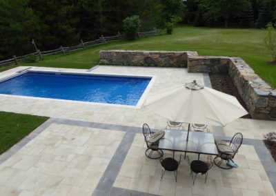 contemporary/mulmur/farm/drystone/wall/pool/Landscape/Design