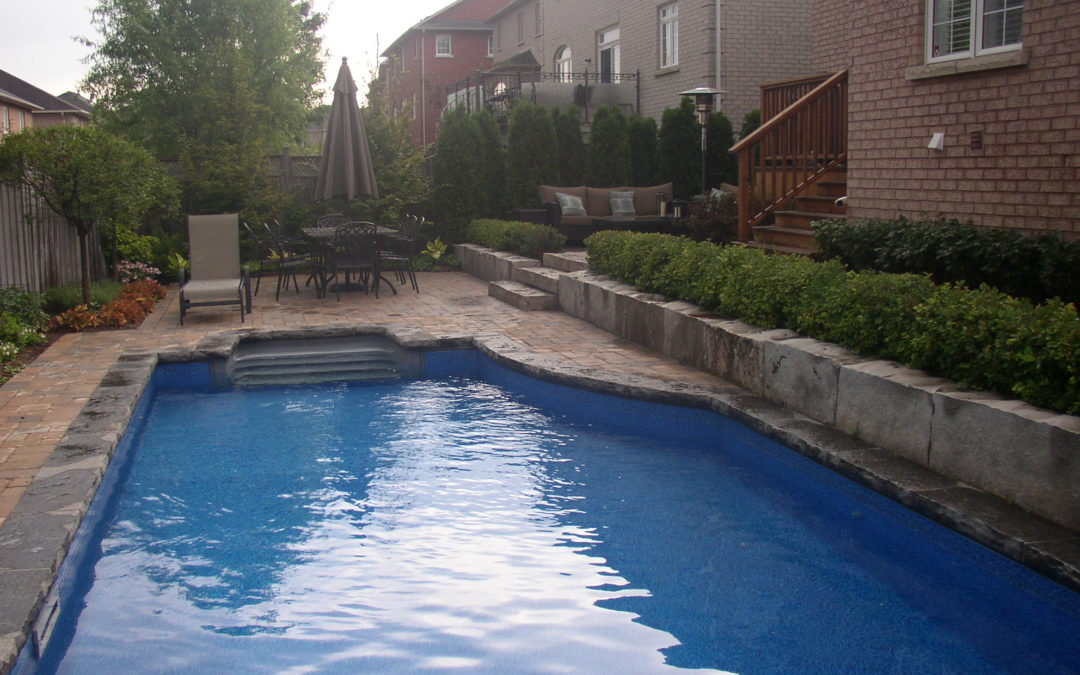 POOL DESIGN – Part 2