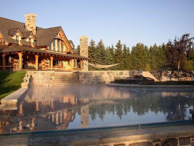 Mulmur Cabin